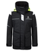 Henri Lloyd Transocean Waterproof Sailing Jacket Black