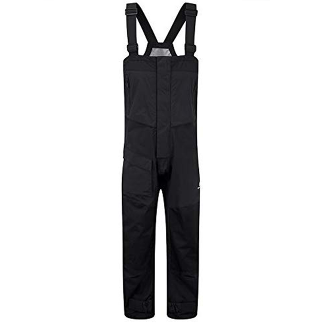 Henri Lloyd Henri Lloyd Transocean Hi-Fit Waterproof Sailing Trousers Black