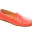 Dubarry Santorini Womens Deck Shoes Coral - Size 6.5 (40)