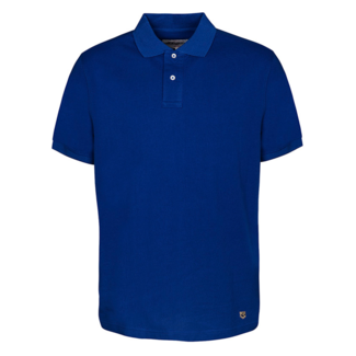 Dubarry Dubarry Banbridge Mens Polo Shirt Colbalt
