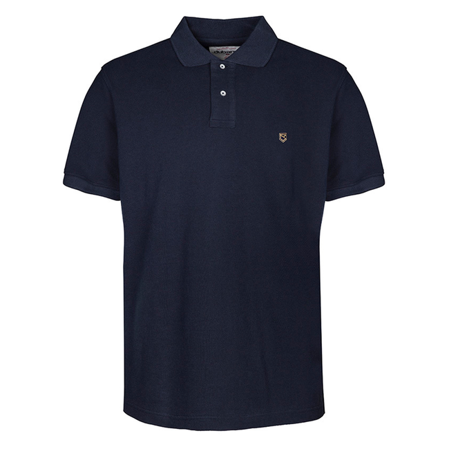Dubarry Dubarry Banbridge Mens Polo Shirt Navy