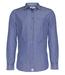 Dubarry Castlegar Mens Long Sleeve Shirt Navy