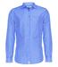 Dubarry Castlegar Mens Long Sleeve Shirt Blue