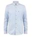 Dubarry Castleknock Mens Long Sleeve Shirt Blue