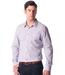 Dubarry Castleknock Mens Long Sleeve Shirt Navy