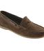 Dubarry Menorca Womens Deck Shoes Café (Size 3.5)