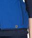 Dubarry Eglington Womens Lightweight Reversible Gilet Cobalt (Size 14)