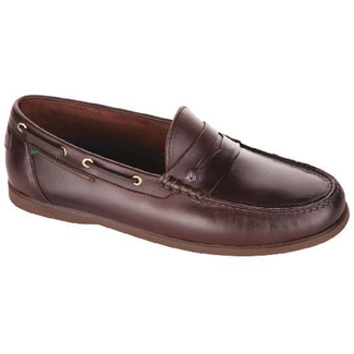 Dubarry Dubarry Leeward Mens Loafer Teak