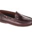 Dubarry Leeward Mens Loafer Teak
