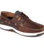 Dubarry Regatta Deck Shoes Old Rum 2020