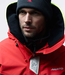 Musto MPX GORE-TEX Pro Offshore Waterproof Jacket Red