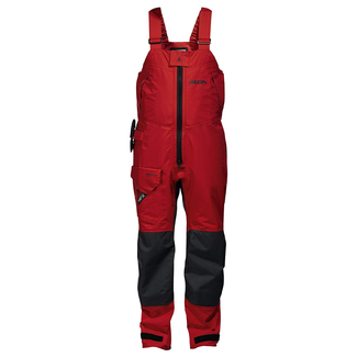 Musto MPX GORE-TEX Pro Offshore Waterproof Trousers Red