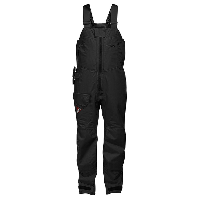 Musto Musto MPX GORE-TEX Pro Offshore Waterproof Trousers Black