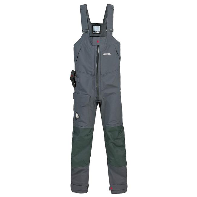 Musto Musto MPX GORE-TEX Pro Offshore Waterproof Trousers Dark Grey