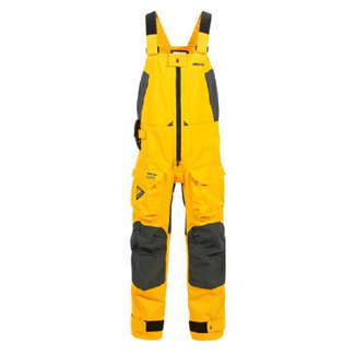 Musto HPX GORE-TEX Ocean Waterproof Sailing Trousers Gold