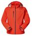 Musto Sardinia BR1 Mens Waterproof Sailing Jacket Red (Small)