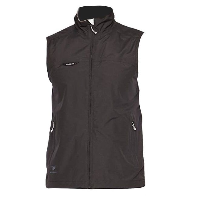 Henri Lloyd Henri Lloyd TP1 Breeze Mens Performance Vest Carbon