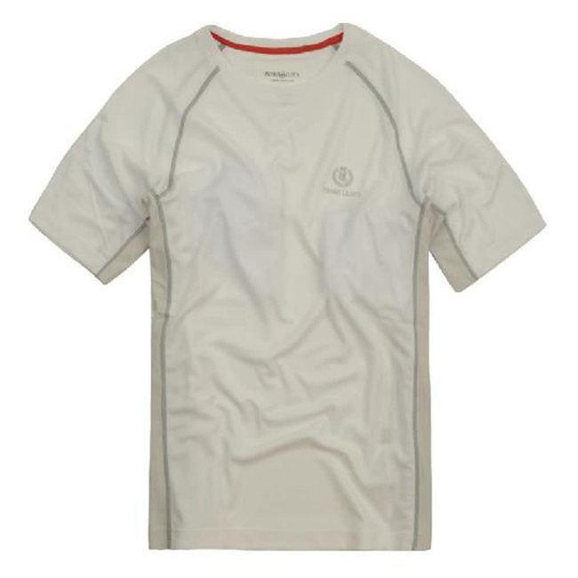 Henri Lloyd Henri Lloyd Fast-Dri Womens T-Shirt Silver Mono