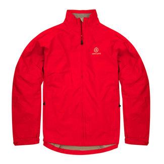 Henri Lloyd Henri Lloyd Rio Mens Jacket Red