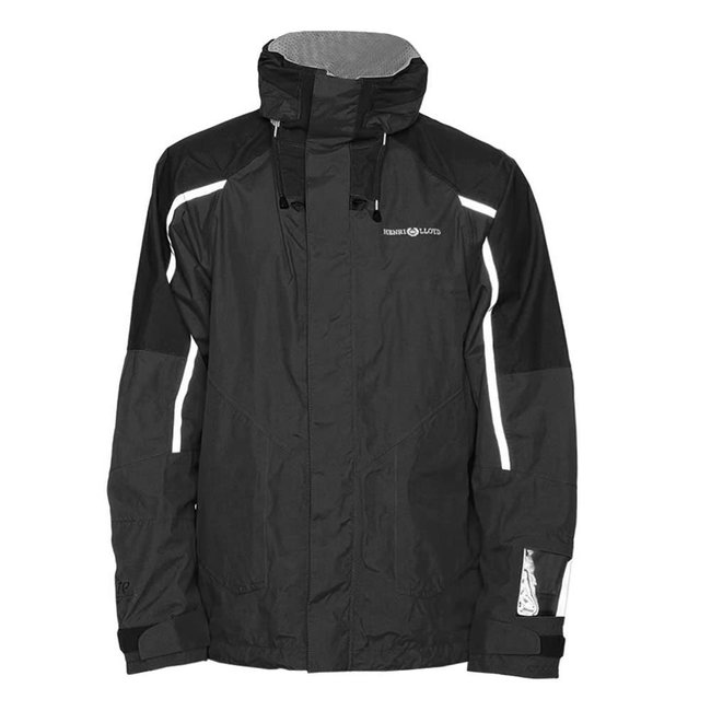 Henri Lloyd Henri Lloyd Shockwave Mens Jacket Carbon
