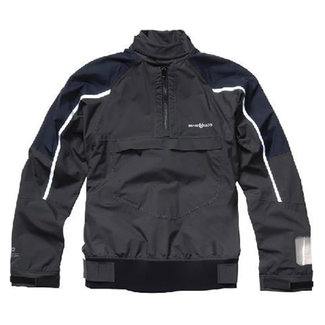 Henri Lloyd Henri Lloyd Shockwave Mens Smock Carbon