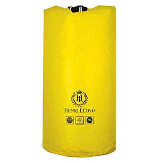 Henri Lloyd Henri Lloyd Dri-Pac Stow Bag 25L Solar Yellow