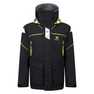 Henri Lloyd Henri Lloyd Freedom Waterproof Sailing Jacket Black