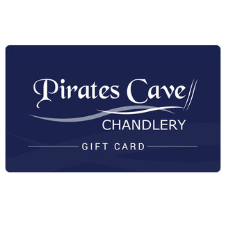 Pirates Cave Value Gift Card