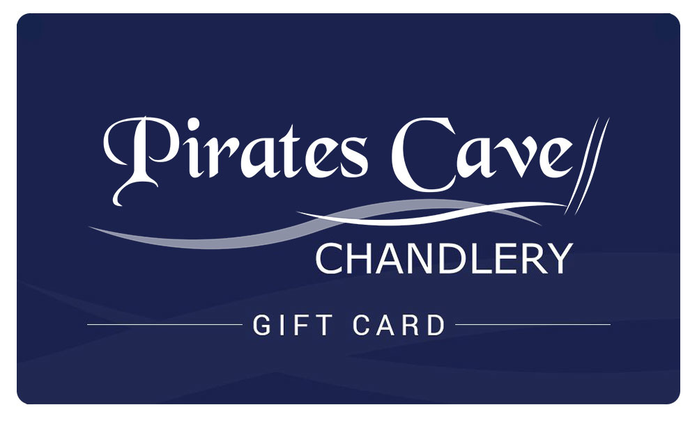 Pirates Cave Gift Card
