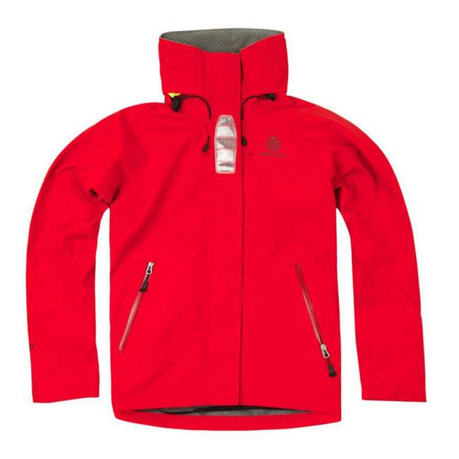Henri Lloyd Henri Lloyd Prism Inshore Womens Jacket Red