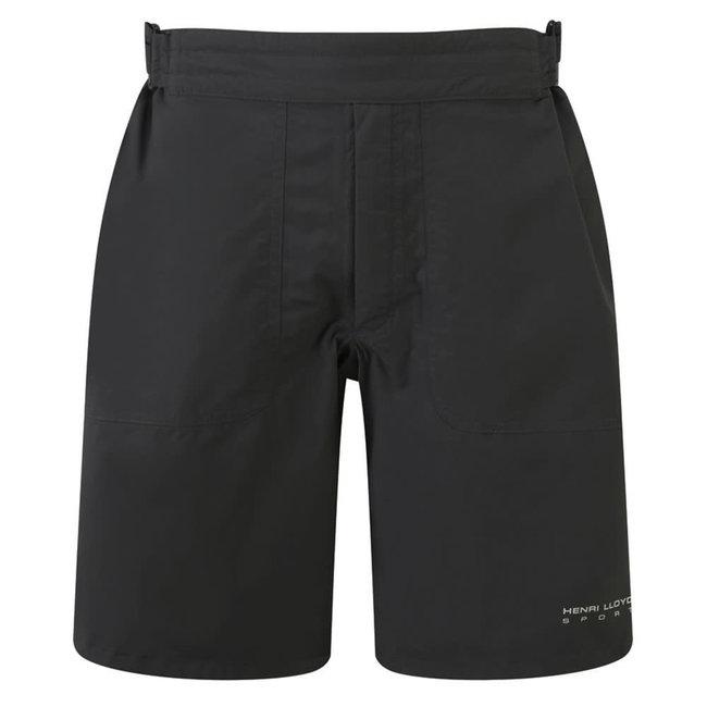 Henri Lloyd Henri Lloyd Energy Dinghy Shorts Black XS