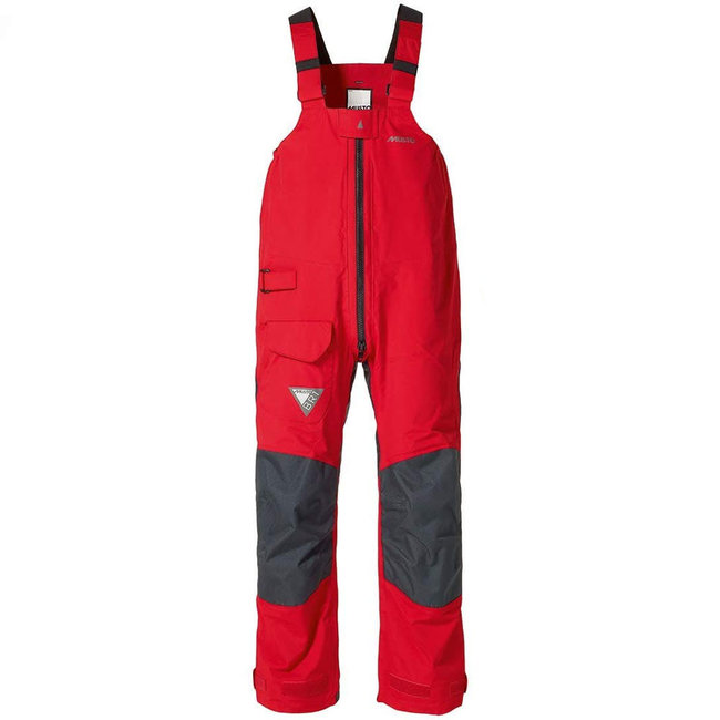 Musto BR1 Sailing Trousers Red (Old Style)