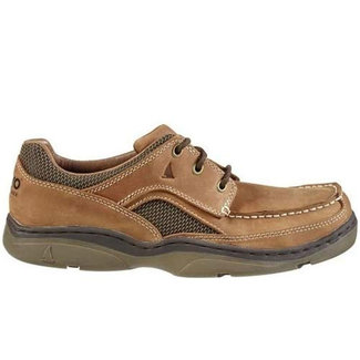 Musto Musto Performance Mens Deck Shoe Brown