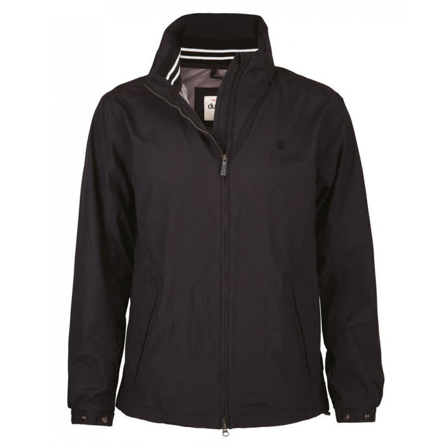 Dubarry Derg Mens Jacket Black (X-Small)