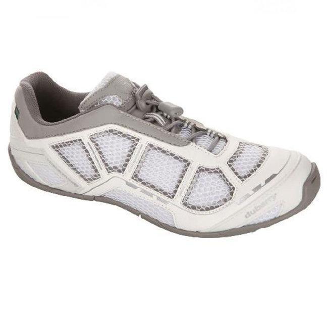 Dubarry Lahinch Mens Deck Shoes White - Size 13 (48)