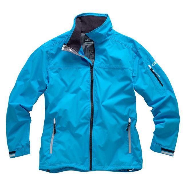 Gill Gill Crew Mens Jacket Blue