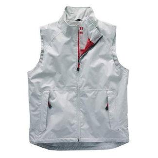 Gill Gill Inshore Mens Sport Vest Silver/Grey