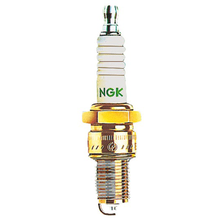 Pirates Cave Value NGK Spark Plug DPR6EB9