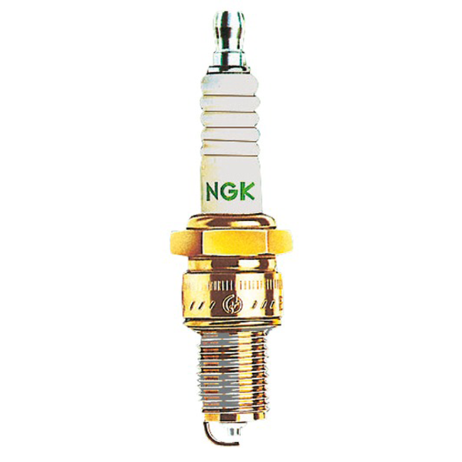 Pirates Cave Value NGK Spark Plug BKR6E