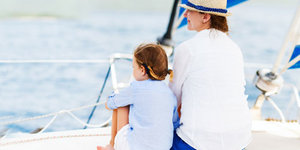 Eight Mothers Day Nautical Gift Ideas