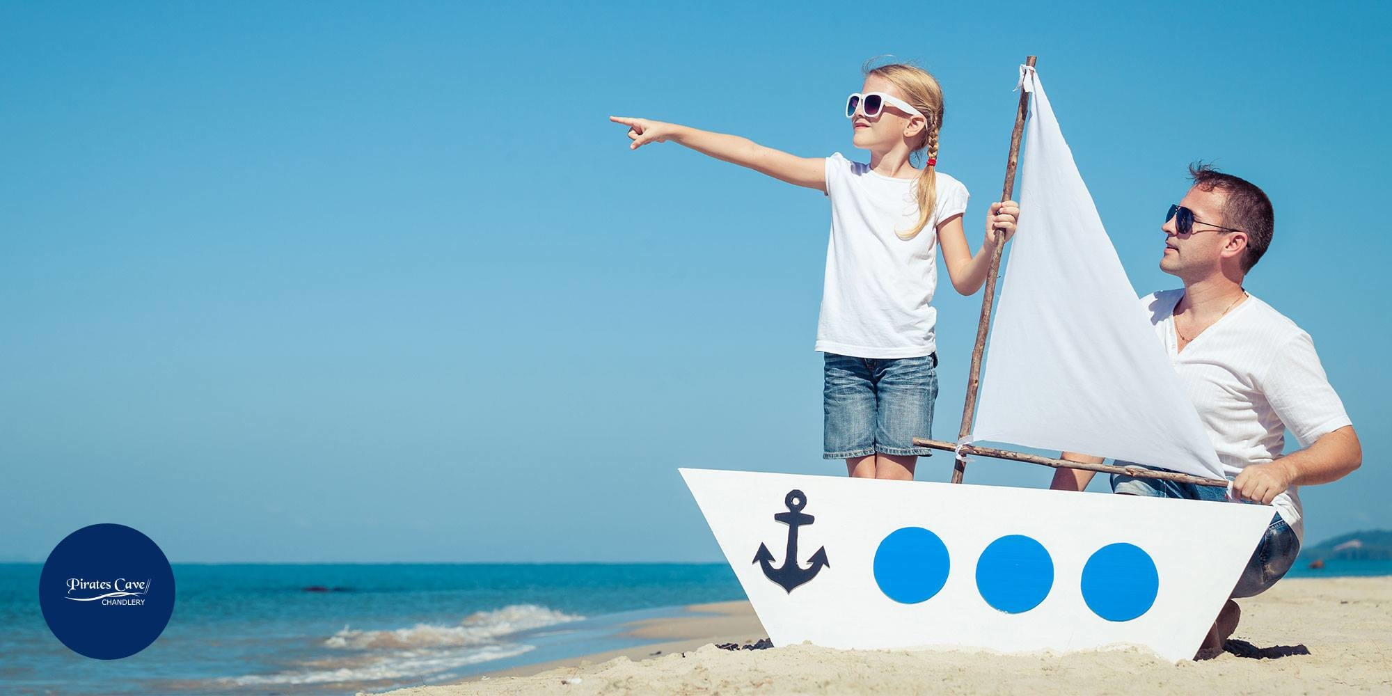 10 Nautical Fathers Day Gift Ideas