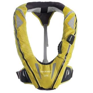 Spinlock Spinlock Deckvest LITE 170N Life Jacket Sumba Yellow