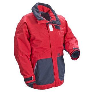 XM XM Coastal Jacket Red
