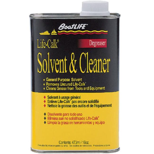 BoatLife Life-Calk Solvent & Cleaner