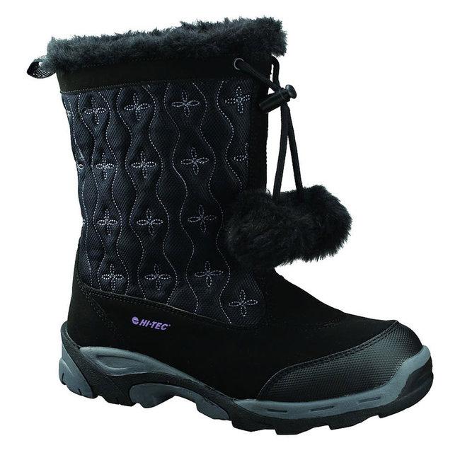 Snowdonia HI-TEC 200 Womens Snow Boot