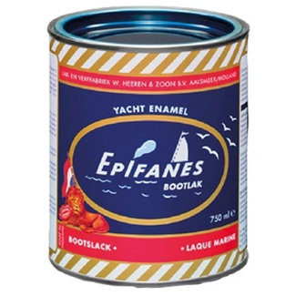 Epifanes Epifanes Yacht Enamel Bootlak 750ml