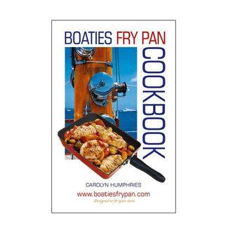 Boaties Boaties Fry Pan Cook Book