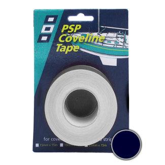 PSP PSP Coveline Tape 25mm x 15m Dark Blue