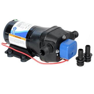 Jabsco Jabsco Par Max 3 Self-Priming Diaphragm Pump 24V