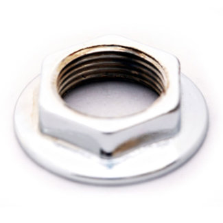 Blakes Blakes Chrome Plated Back Nut 3/4""